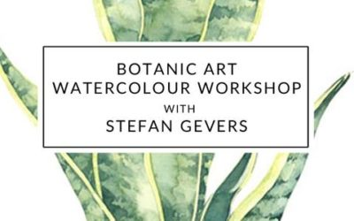 Art and Ecology Workshop