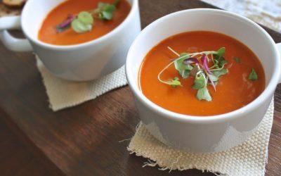 Warm Winter Soup Fest