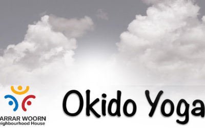 Okido Yoga Term 2 2019