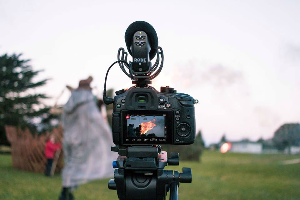 Video Making Course