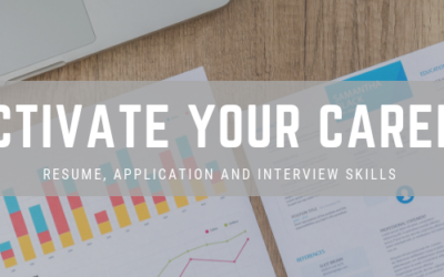 Activate Your Career